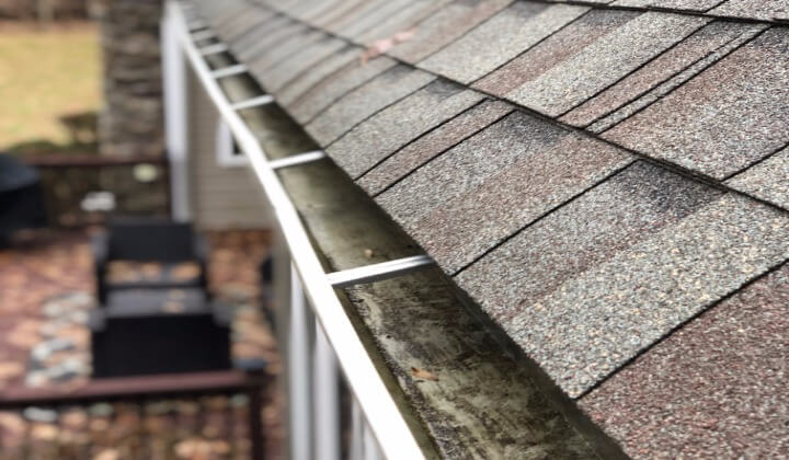 Gutter Cleaning Contractor in Cleveland Ohio