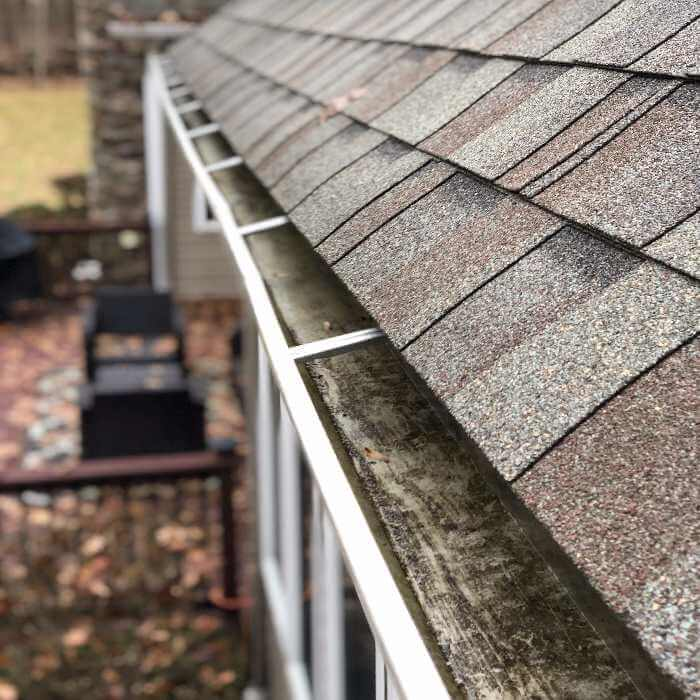 Gutter Cleaning Services in Lake County Ohio