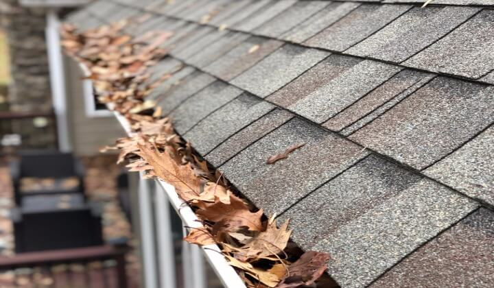 Gutter Cleaning Company in Cleveland Ohio