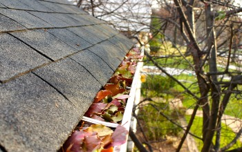 Gutter Cleaning Company near Cleveland Ohio