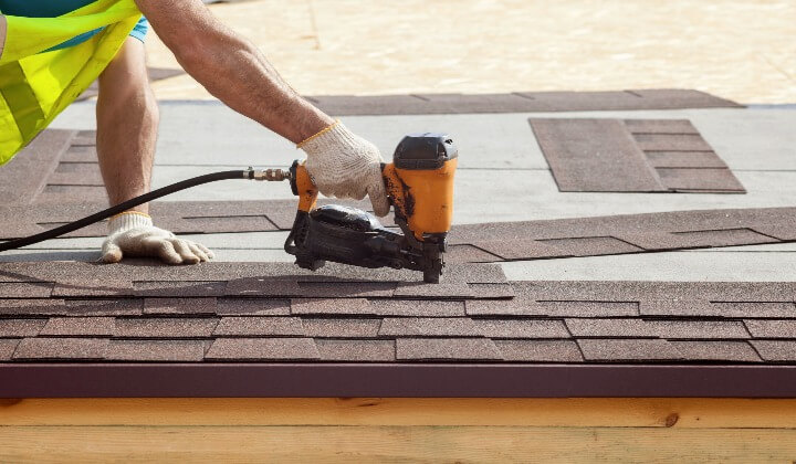 Roofing Services in Cleveland Ohio
