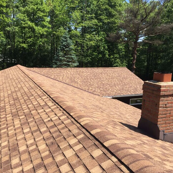 Roof Replacement Contractor Services Near Cleveland Ohio
