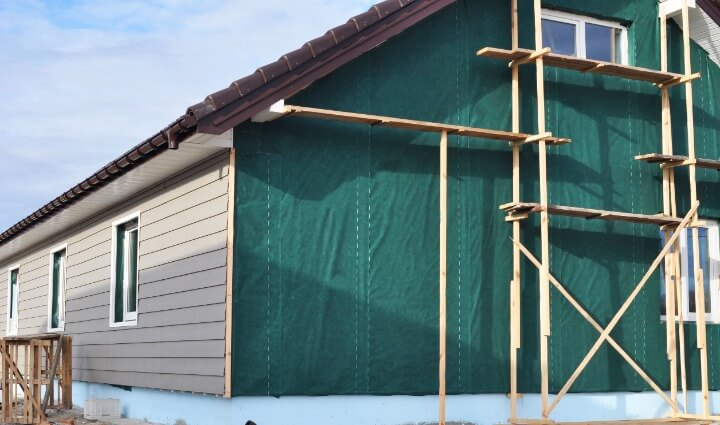 Siding Repair and Installation Services in Cleveland