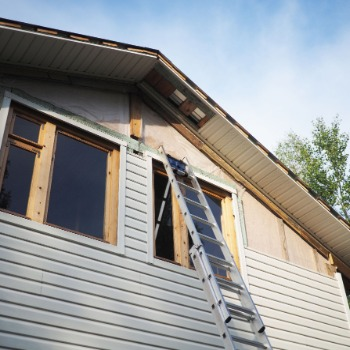Siding Contractor in Cleveland, Ohio