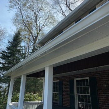Durable Gutter Guards In Cleveland Ohio