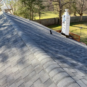 Residential Roofing Contractor Near Cleveland Ohio